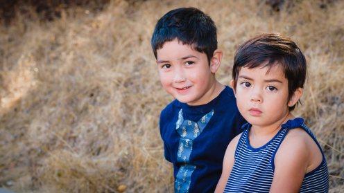 family photography bay area san jose cupertino mcclellan ranch kids