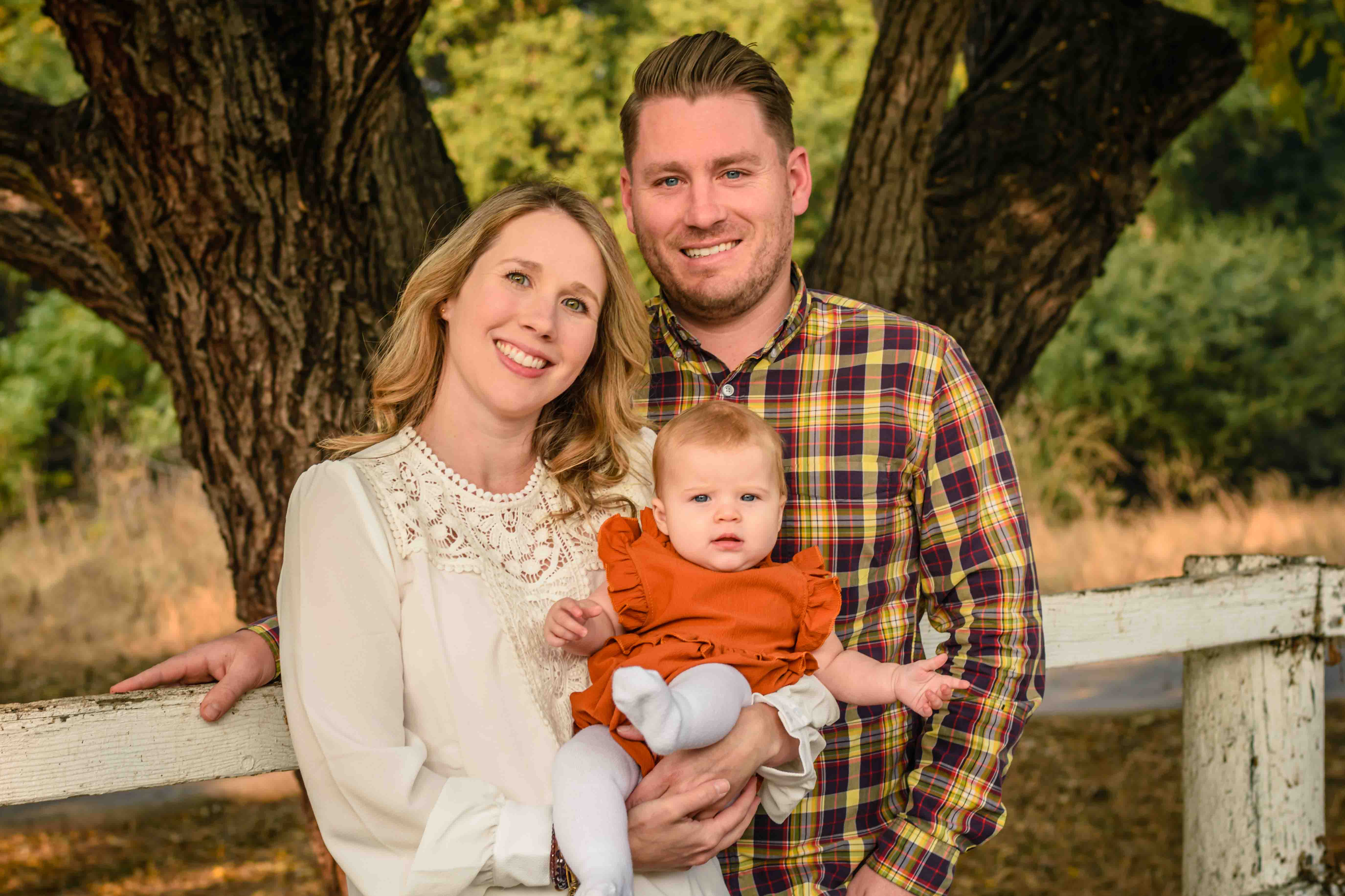 family photography in the bay area cupertino mcclellan ranch park toddler baby newborn natural light candid