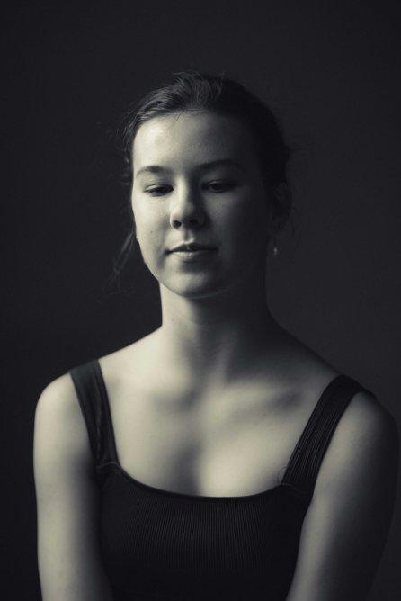 bay area kids teens family corporate photographer ballet dancer portrait headshot san jose studio