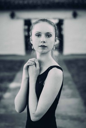 teen family photography bay area santa clara university ballet ballerina san jose photographer