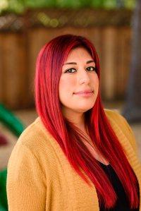corporate staff photography smart start school teachers educators newark red hair
