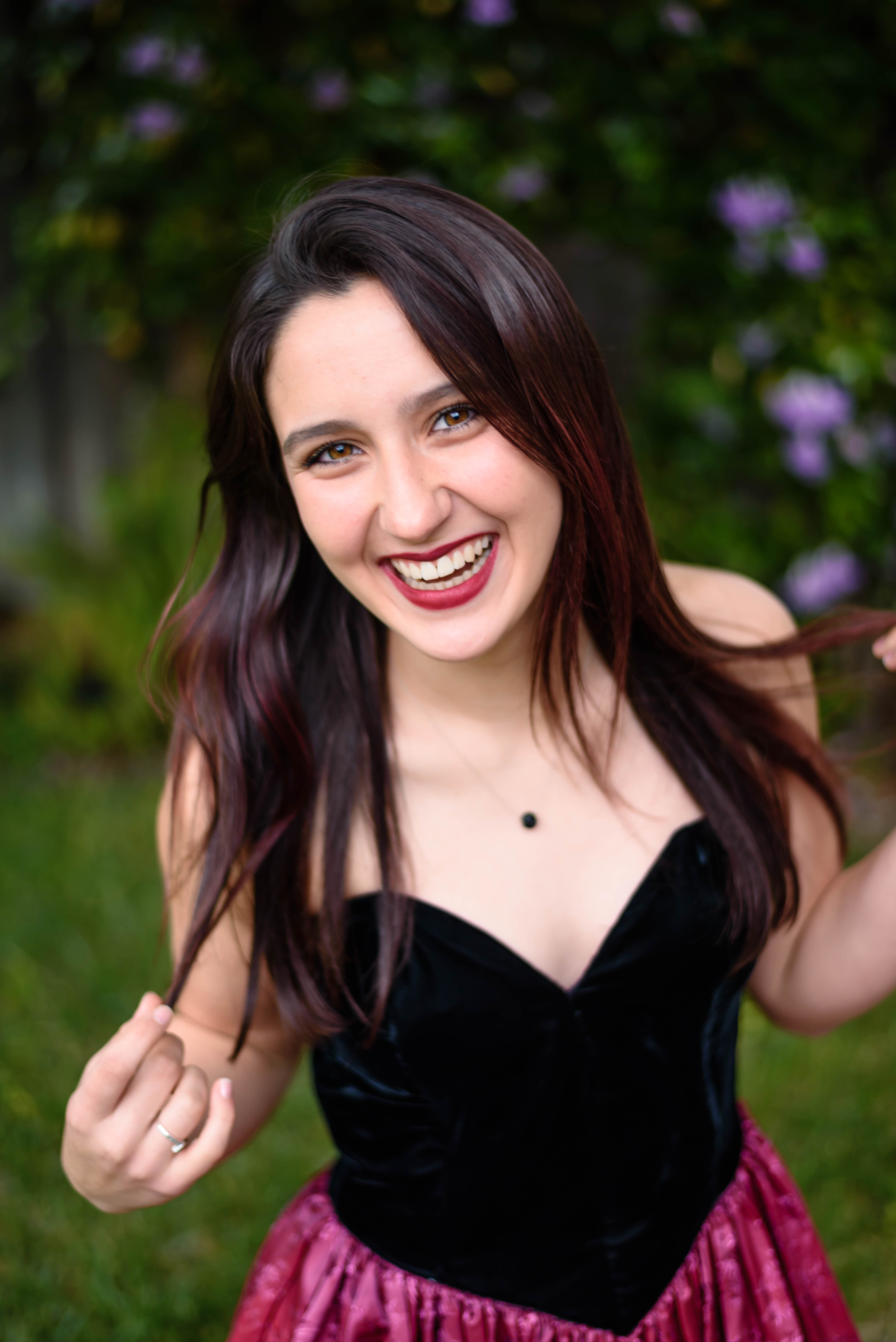 family teen prom graduation photography photographer portraits outdoor brown eyes candid fun hair