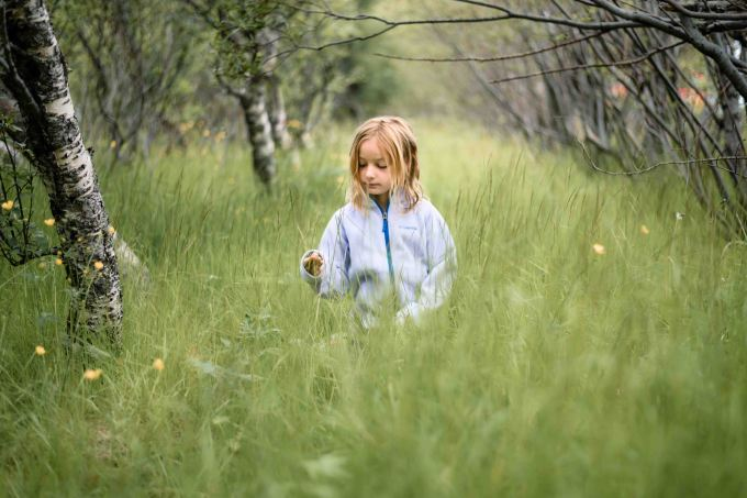 neilson family photography portrait outdoors grass natural light candid paige bay area photographer iceland