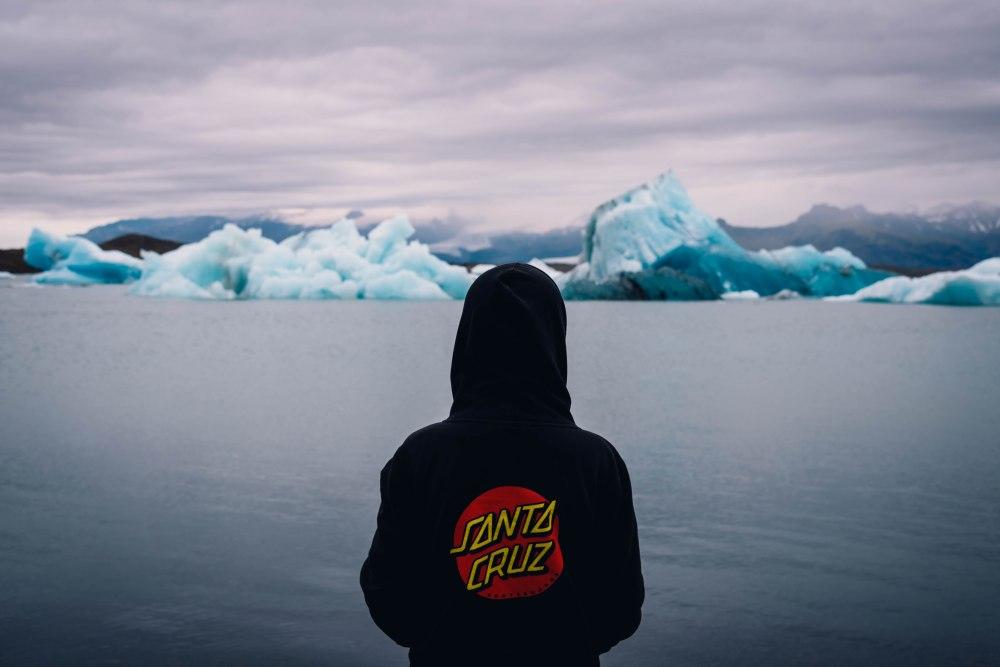 neilson bay area travel landscape photography iceland glaciers santa cruz kid