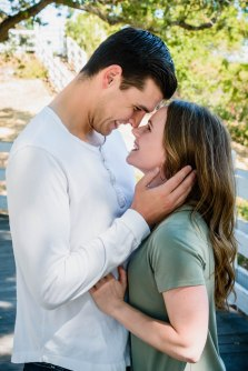bay area family photographer photography pleasanton touch foreheads