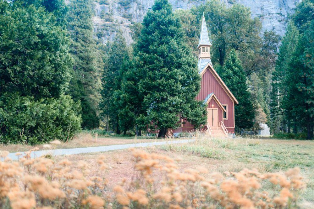 neilson travel landscape photography bay area photographer yosemite chapel