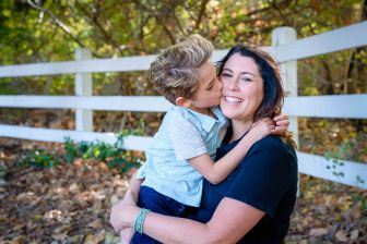 neilson family photography bay area cupertino mcclellan ranch erin mcenery kiss color