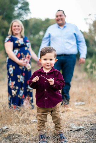 neilson family photography bay area cupertino mcclellan ranch missy cornejo impish grin