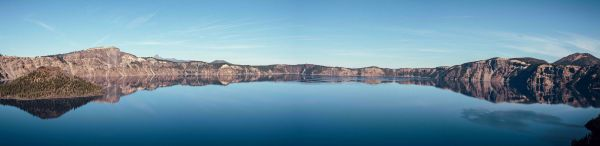 oregon crater lake national park landscape photography