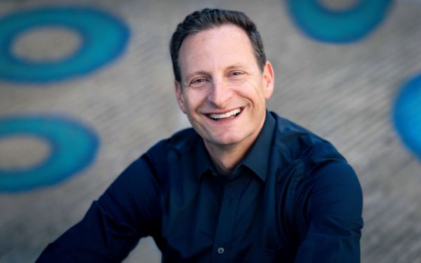 neilson corporate photography bay area executive adobe blue circles