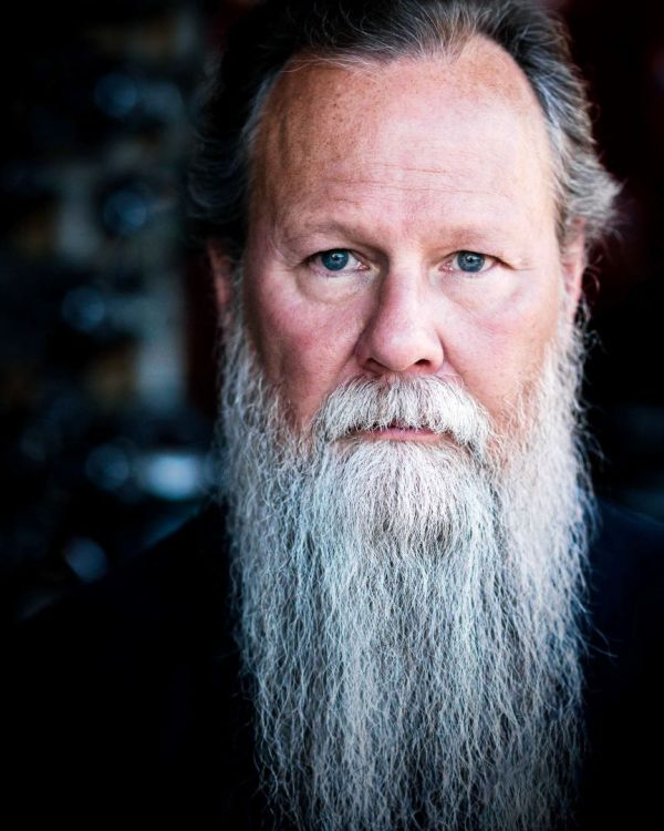 portrait phtographer street photographer bay area san jose beard eyes