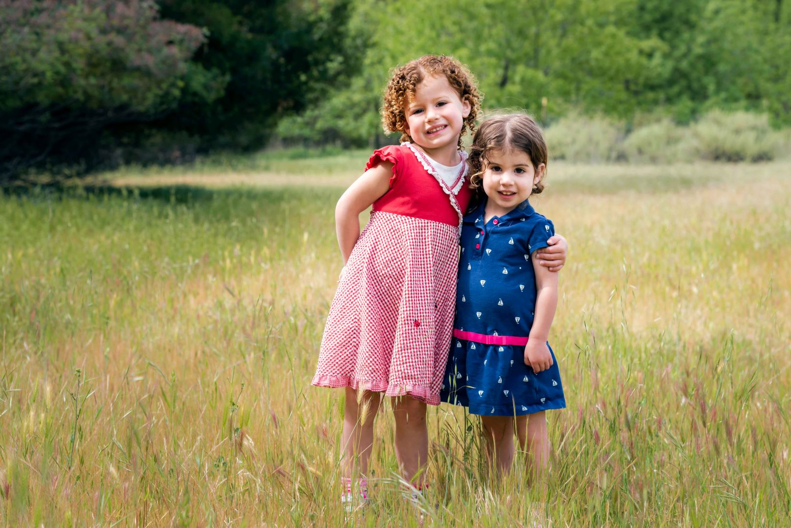neilson family photography cupertino bay area mcclellan ranch sisters